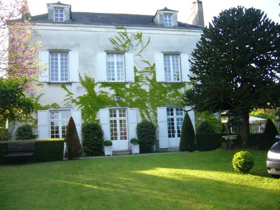 Maison et appartement en vente nantes et environ fran ois fran ois - Maison jardin lausanne nantes ...