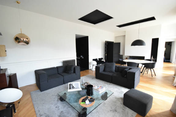 Appartement                                                         T6                                                                 - HYPER CENTRE