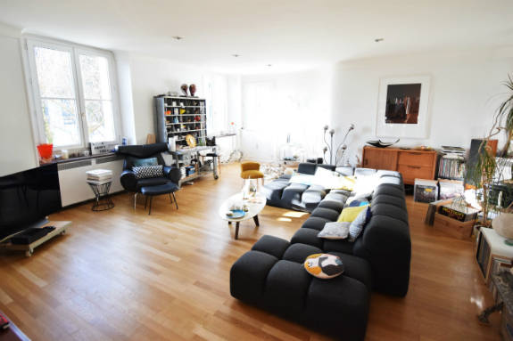 Appartement                                                         T7                                                                 - HYPER CENTRE
